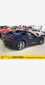 2015 Chevrolet Corvette Coupe for sale 101191020