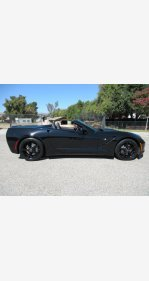 2015 Chevrolet Corvette Convertible for sale 101216840
