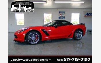 2015 Chevrolet Corvette Z06 Convertible for sale 101216921