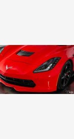 2015 Chevrolet Corvette Coupe for sale 101219820