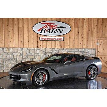 2015 Chevrolet Corvette Coupe for sale 101222823