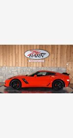 2015 Chevrolet Corvette Z06 Coupe for sale 101233516