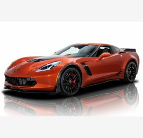 2015 Chevrolet Corvette Z06 Coupe for sale 101239190