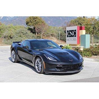 2015 Chevrolet Corvette Z06 Coupe for sale 101261794
