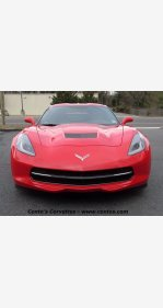2015 Chevrolet Corvette for sale 101331856