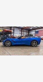2015 Chevrolet Corvette for sale 101333785