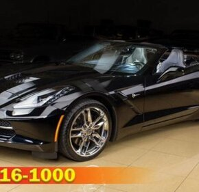 2015 Chevrolet Corvette for sale 101334487