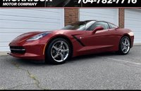 2015 Chevrolet Corvette Coupe for sale 101336469