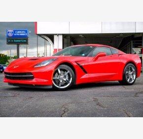 2015 Chevrolet Corvette for sale 101336913