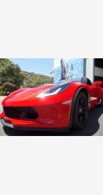 2015 Chevrolet Corvette Z06 Coupe for sale 101343989