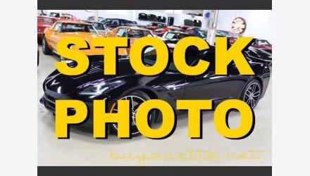 2015 Chevrolet Corvette for sale 101350315