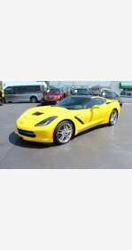 2015 Chevrolet Corvette for sale 101360999