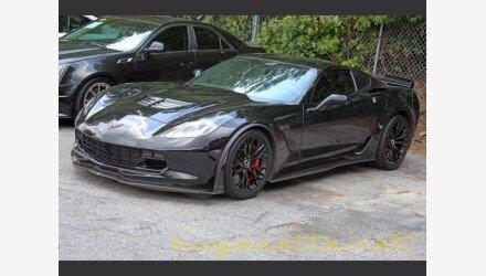 2015 Chevrolet Corvette for sale 101361006