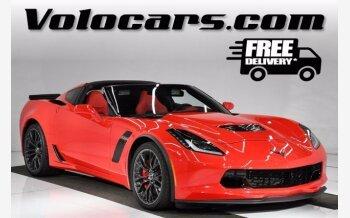 2015 Chevrolet Corvette for sale 101376514