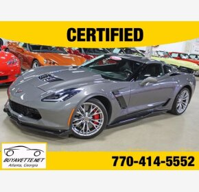 2015 Chevrolet Corvette for sale 101386188