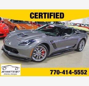 2015 Chevrolet Corvette for sale 101386188