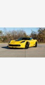 2015 Chevrolet Corvette for sale 101390083