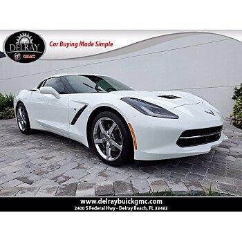 2015 Chevrolet Corvette for sale 101391165