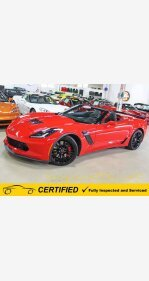 2015 Chevrolet Corvette for sale 101392736