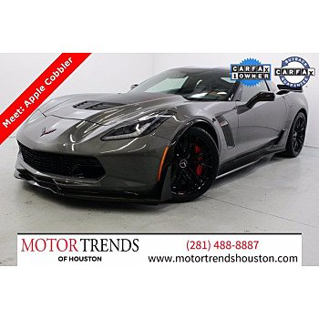 2015 Chevrolet Corvette for sale 101395829