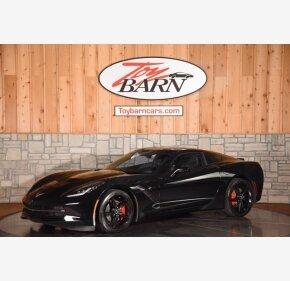 2015 Chevrolet Corvette for sale 101400666