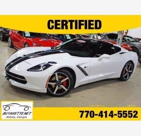 2015 Chevrolet Corvette for sale 101401637
