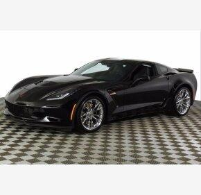 2015 Chevrolet Corvette for sale 101403421