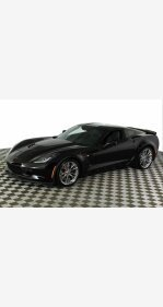 2015 Chevrolet Corvette for sale 101403421
