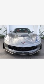 2015 Chevrolet Corvette for sale 101404262