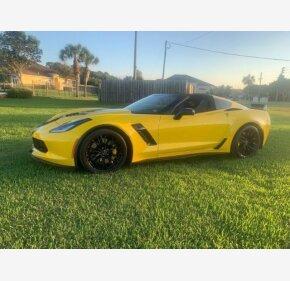 2015 Chevrolet Corvette for sale 101406239