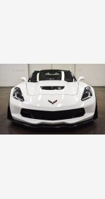 2015 Chevrolet Corvette for sale 101407529