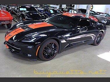 2015 Chevrolet Corvette for sale 101409614