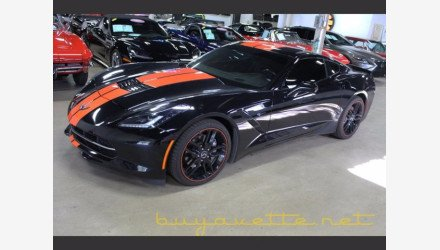 2015 Chevrolet Corvette for sale 101409614