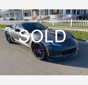 2015 Chevrolet Corvette for sale 101412777