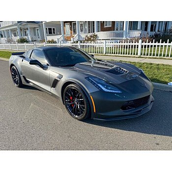 2015 Chevrolet Corvette for sale 101412777