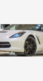 2015 Chevrolet Corvette for sale 101415012