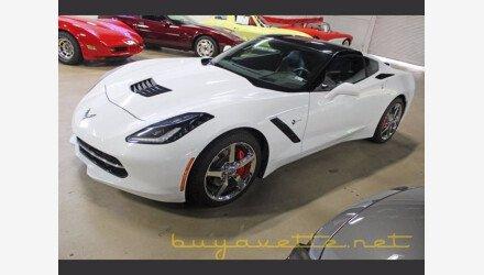 2015 Chevrolet Corvette for sale 101416568