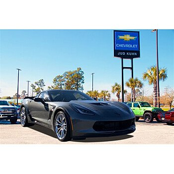 2015 Chevrolet Corvette for sale 101417970