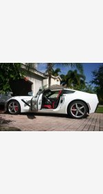 2015 Chevrolet Corvette for sale 101419414
