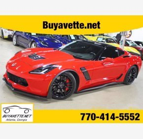 2015 Chevrolet Corvette for sale 101423882