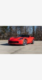 2015 Chevrolet Corvette for sale 101424611