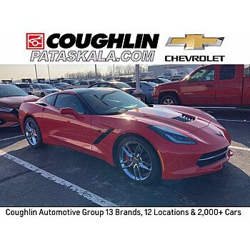 2015 Chevrolet Corvette for sale 101424636
