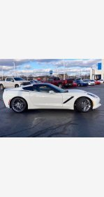 2015 Chevrolet Corvette for sale 101424659