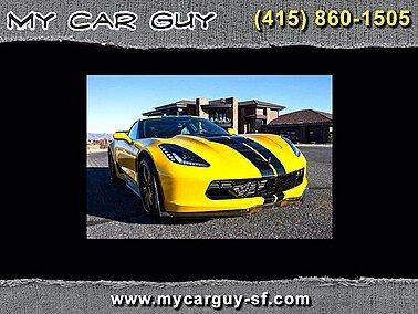 2015 Chevrolet Corvette for sale 101429670