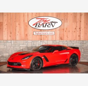 2015 Chevrolet Corvette for sale 101430268