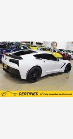 2015 Chevrolet Corvette for sale 101432654