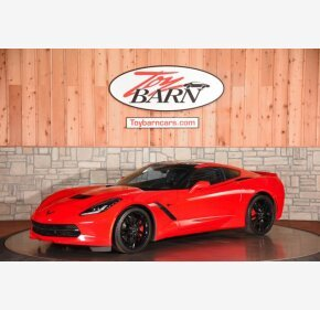 2015 Chevrolet Corvette for sale 101439098