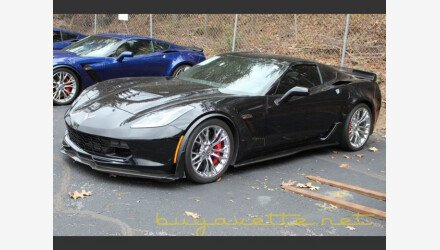 2015 Chevrolet Corvette for sale 101440982