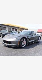 2015 Chevrolet Corvette for sale 101445043