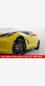 2015 Chevrolet Corvette for sale 101446771
